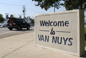 Van Nuys gate repair for homes and businesses.
