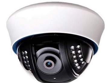 Studio City security cameras by Everest offer dome cameras.