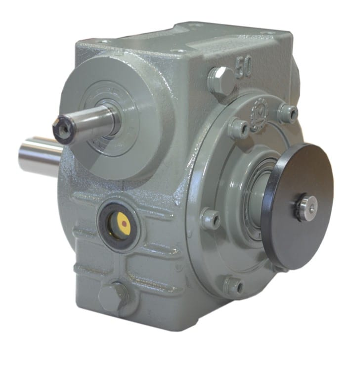 sl100fp-gearbox