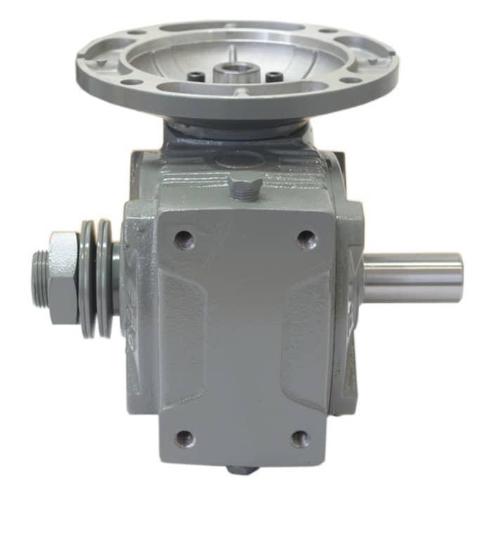 sl150-gearbox