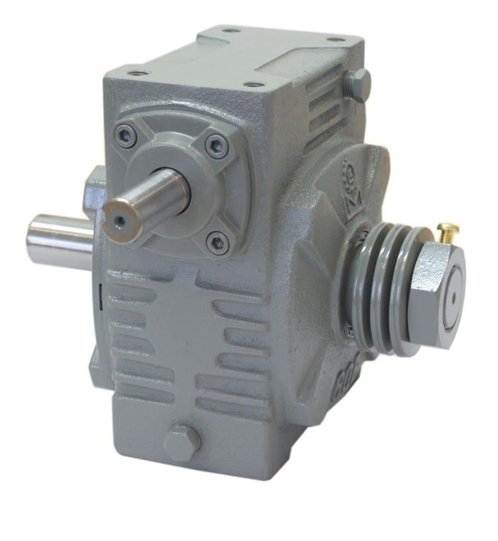 sw350ac-gearbox