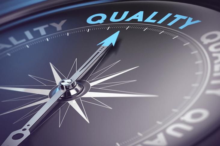 custom gates offer superior quality